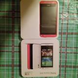 HTC Desire 610 - 4.7, Quad-Core 1.2GHz, 1GB RAM, 8GB - portocaliu