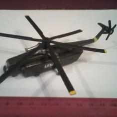 Bnk jc Maisto - elicopter - Skycrane - Macheta Aeromodel, 1:43