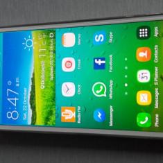 Telefon Samsung Galaxy S5 Alb garantie 11/2017 - Telefon mobil Samsung Galaxy S5, 16GB, Neblocat, Single SIM