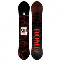 Placa snowboard Rome Mechanic 150 2017 - Placi snowboard