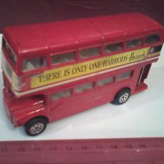 Bnk jc Juniors - London Bus K710 - Macheta auto Alta
