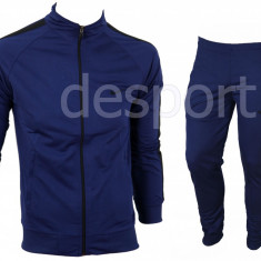 Trening barbati Nike - Model Nou - Silon - Bluza si pantalni conici Pret special, Marime: XS, S, L, Culoare: Din imagine