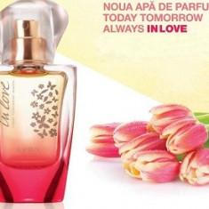 Apa de parfum AVOn TTA in Love 50ml AVON - Parfum femeie Avon, 30 ml, Chypre