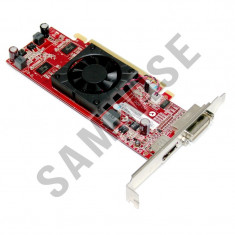 Placa video ATI HD5450 512MB, 64-Bit DDR3, PCI-Express x16, DVI, DP, GARANTIE !! - Placa Video Ati Radeon HD 5450 Asus