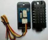Senzor temperatura si umiditate DHT21
