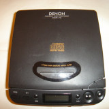 CD player DENON DCP-70
