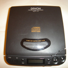 CD player DENON DCP-70
