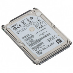Hard disk laptop sata second hand HGST 1TB