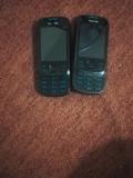 Nokia 6303c second hand / stare foarte buna, Argintiu, Neblocat