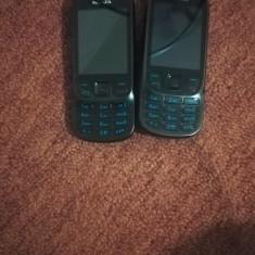 Nokia 6303c second hand / stare foarte buna - Telefon Nokia, Argintiu, Neblocat
