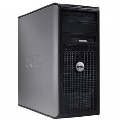 Sistem DELL Optiplex 780 MT, Intel Core 2 Quad Q9400, 4GB DDR3, 500GB, DVD-RW - Sisteme desktop fara monitor Dell, 2501-3000Mhz, 500-999 GB, LGA775