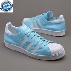 Adidasi Originali 100% Adidas SUPERSTAR 80' PK Germania nr 43 1/3 - Adidasi barbati, Culoare: Din imagine