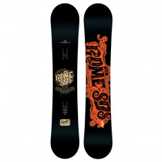 Placa snowboard Rome Factory Rocker 161 2017 - Placi snowboard