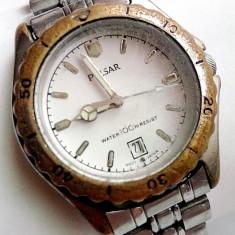 Ceas de dama Pulsar - Ceas dama Pulsar, Casual, Quartz, Inox, Data