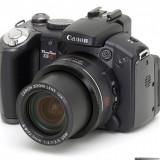 Canon S5is - DSLR Canon