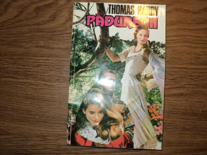 Padurenii  de Thomas Hardy