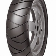 Motorcycle Tyres Mitas MC16 ( 130/70-12 TL 56L Roata fata, Roata spate ) - Anvelope moto