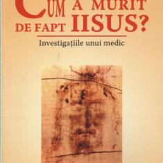 Luigi Malantrucco - Cum a murit de fapt Iisus? - 603536 - Eseu