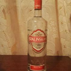 Vodka Stalinskaya la 1L