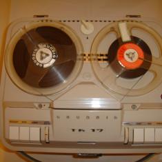 Magnetofon GRUNDIG TK 17 vintage