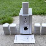 Sistem boxe TCM