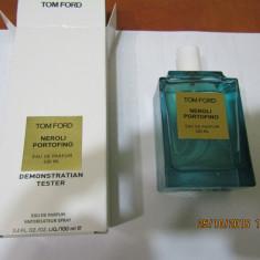 PARFUM TESTER TOM FORD NEROLI PORTOFINO -100 ML ---SUPER PRET! - Parfum unisex Tom Ford, Apa de parfum