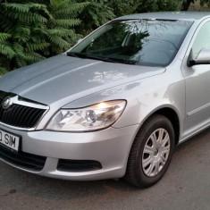 Skoda octavia facelift berlina 1, 4 benzina, An Fabricatie: 2011, 95000 km, 1400 cmc