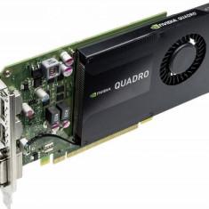 Placa video Fujitsu nVidia Quadro K2200, 4GB GDDR5, 128-bit - Placa video PC
