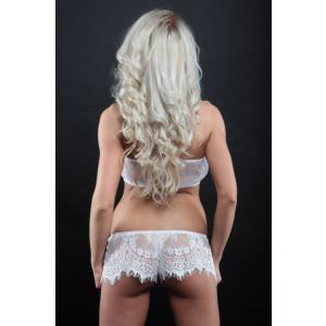 Lenjerie Lady Lust Sexy Dantela Babydoll Pijama Noapte Lace Bikini Sutien