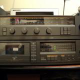 Philips F5130+F6133 amplituner si deck