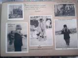 ALBUM VANATOARE Iasi- FOTOGRAFII RARE, Natura, Romania de la 1950