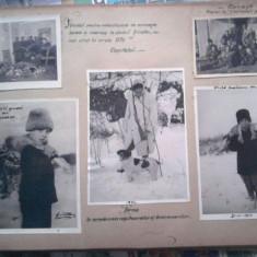 ALBUM VANATOARE Iasi- FOTOGRAFII RARE