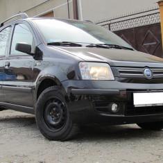 Fiat Panda, 1.3 multijet, an 2007, Motorina/Diesel, 172000 km, 1248 cmc