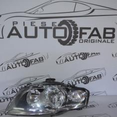 Far stanga Audi A4