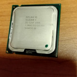 Procesor PC Intel Celeron D 352 SL96P 3, 20GHz Socket 775, Numar nuclee: 1, Peste 3.0 GHz, LGA775