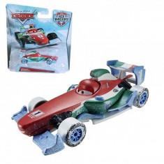 Masinuta Mattel Francesco Bernoulli Cars Ice Racers