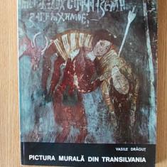PICTURA MURALA DIN TRANSILVANIA- VASIL DRAGUT