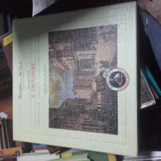 Vinil- Verdi - Trubadurul - Muzica Opera Altele