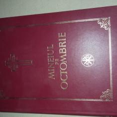 Mineiul pe Octombrie - Carti de cult