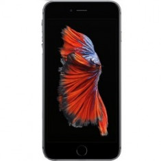 Apple iPhone 6s Plus 16GB Space Gray - Telefon iPhone Apple, Gri, Neblocat