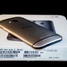 HTC One Mini 2 - Telefon mobil HTC One Mini 2, Gri, Vodafone