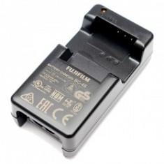 Fujifilm Incarcator Original Fuji BC-48 - Baterie Aparat foto