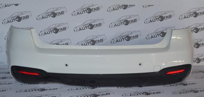 Bara spate Bmw Seria 3 GT F34 M-Pachet foto mare