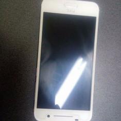 HTC One A9 - Telefon HTC, Argintiu, 16GB, Neblocat, 3 GB