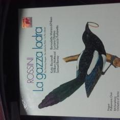 Vinil Rossini Cotofana hoata - Muzica Opera sony music
