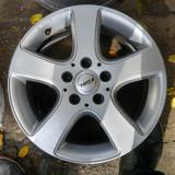 Jante Borbet 16 5x112,VW,Seat,Skoda,Mercedes,Audi
