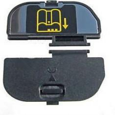 Capac usita baterie replace pentru Body Nikon D50/D70/D70S/D80/D90