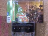 cadoul visat 2002 caseta audio hituri muzica pop dance populara etno sarbatori