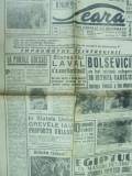 Seara 5 septembrie 1941 Basarabia Bucovina evrei administratie Antonescu Odesa