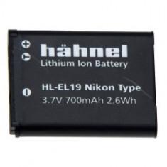 Hahnel HL-EL19 - acumulator replace pentru Nikon tip EN-EL19 - Baterie Aparat foto